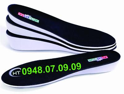 nhãn ép chuyển nhiệt lót giày