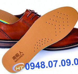 nhãn in ép nhiệt lót giày