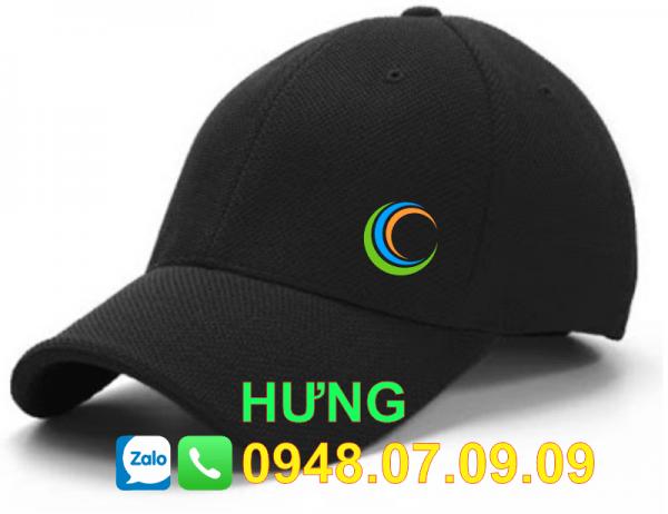 in logo trên nón